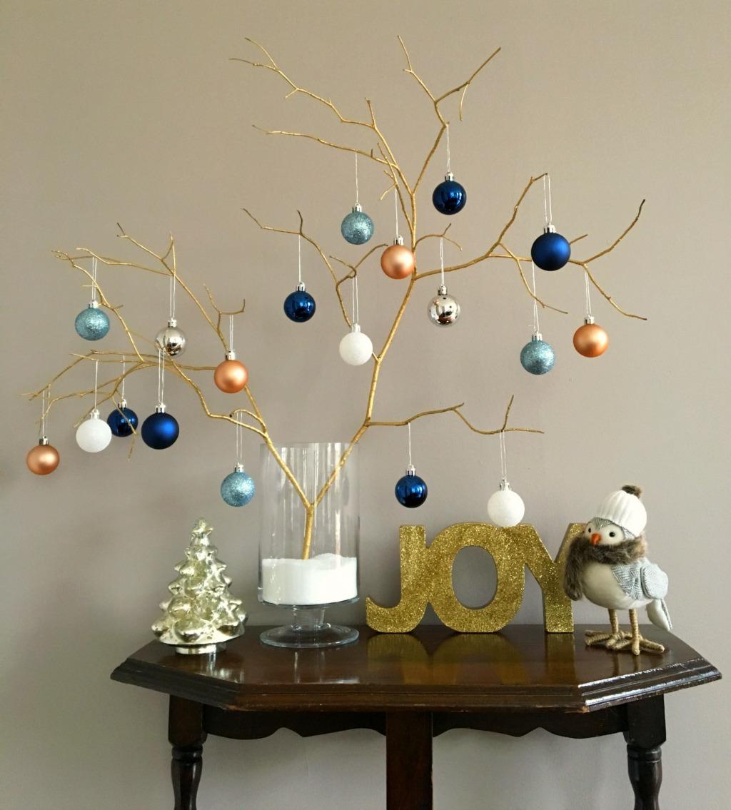 Easy Elegant Handmade Christmas Decorations: Easy, Elegant DIY Christmas Decor