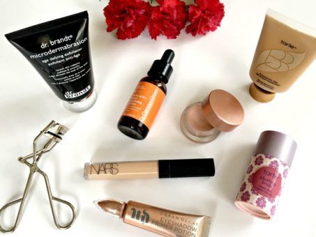 7 brightening beauty products perfect for tired moms