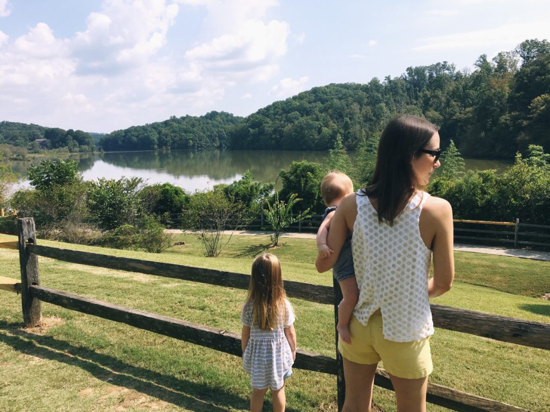 Things I've Learned About Myself Since Becoming A Parent
