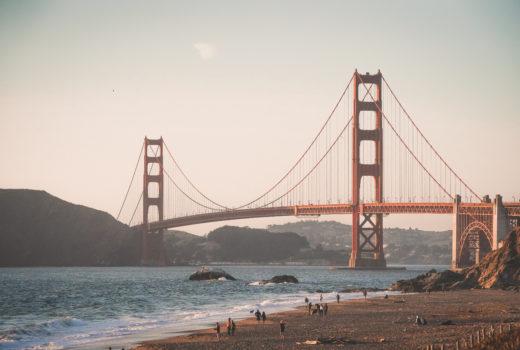 San Francisco Summer Packing List