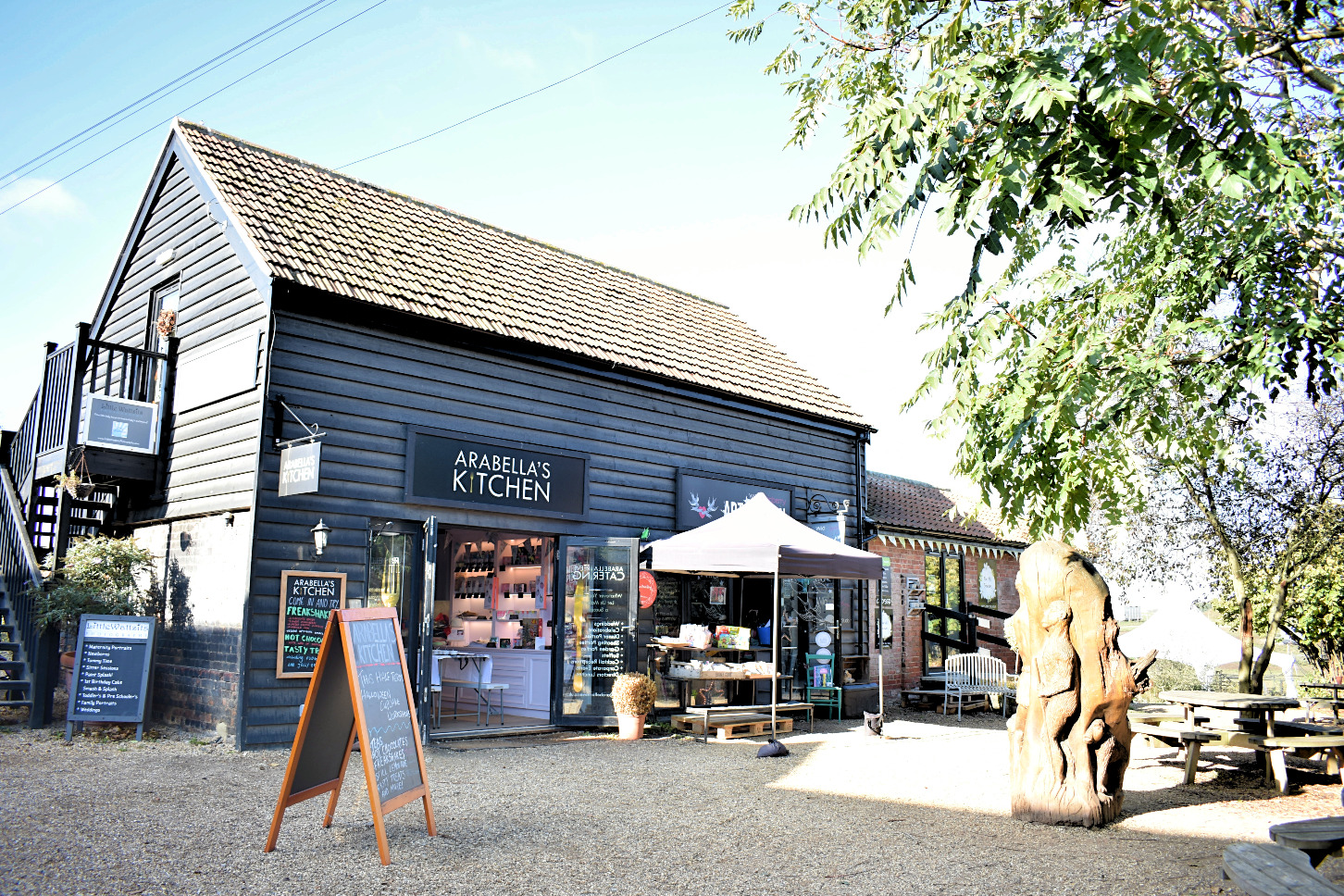 what to see and do in Suffolk