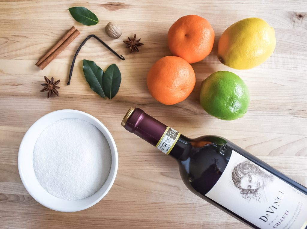 The Best Mulled Wine Recipe Ever