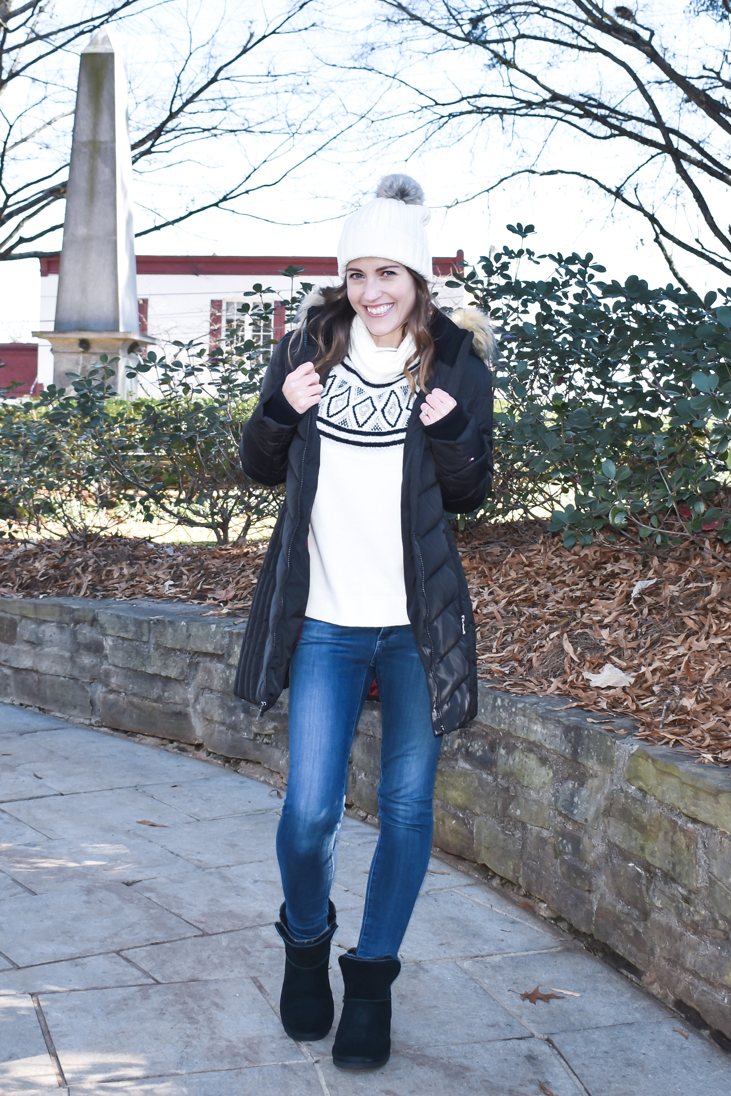 Cold Weather Style Favorites
