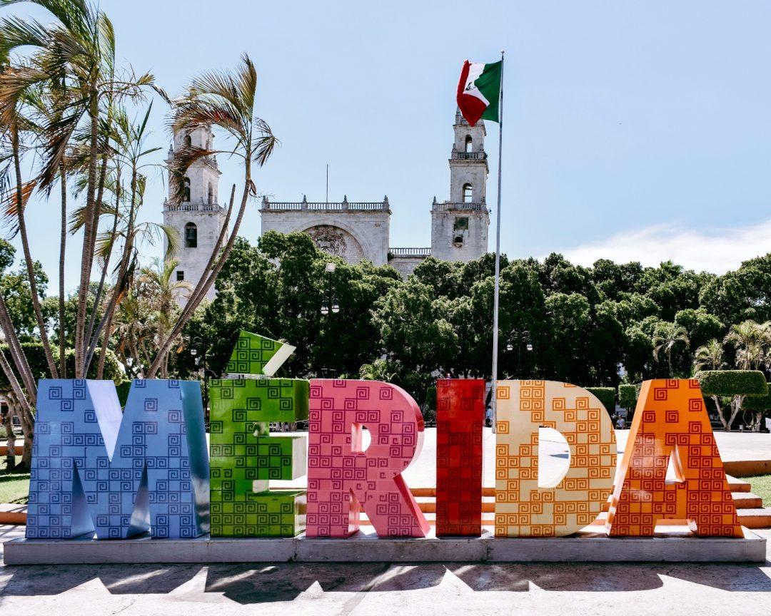 Travel Guide to Mérida Mexico
