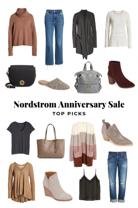 My Top Picks from the Nordstrom Anniversary Sale