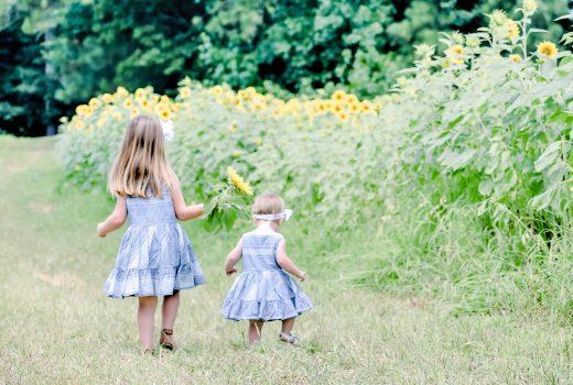 5 things about raising girls